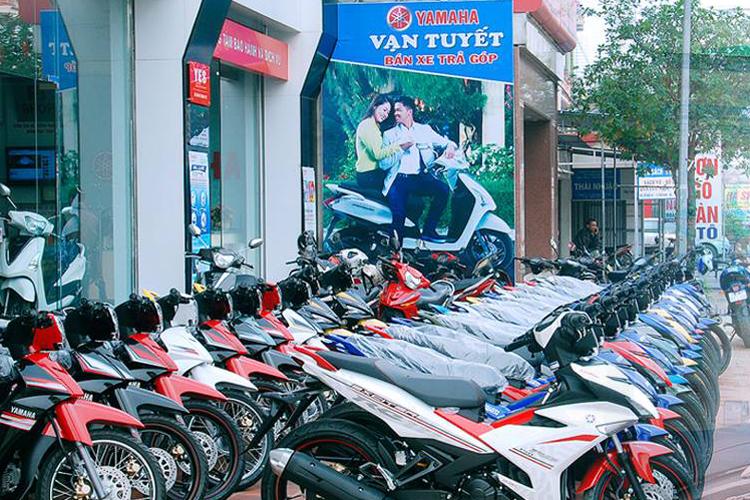 Phim giới thiệu: Công ty cổ phần Yamaha Vạn Tuyết Trung