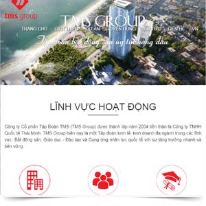 Mẫu thiết kế website giới thiệu công ty_6
