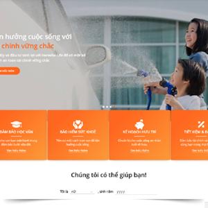 Mẫu thiết kế website giới thiệu công ty_2