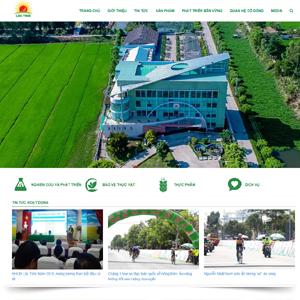 Mẫu thiết kế website giới thiệu công ty_5