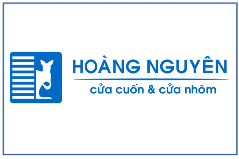 website bán hàng cửa cuốn Hoàng Nguyên