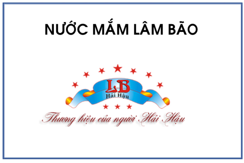 Website Nước mắm Lâm Bão – Đặc sản gia truyền